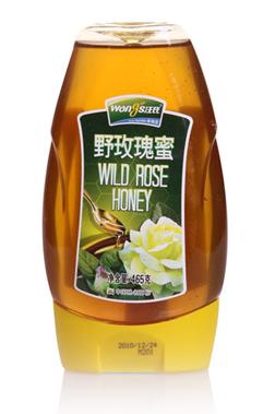 汪氏蜂蜜怎么样